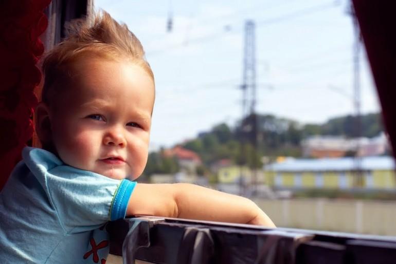 Como viajar com bebês – Preparativos de viagem