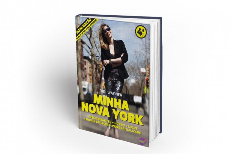 Minha Nova York