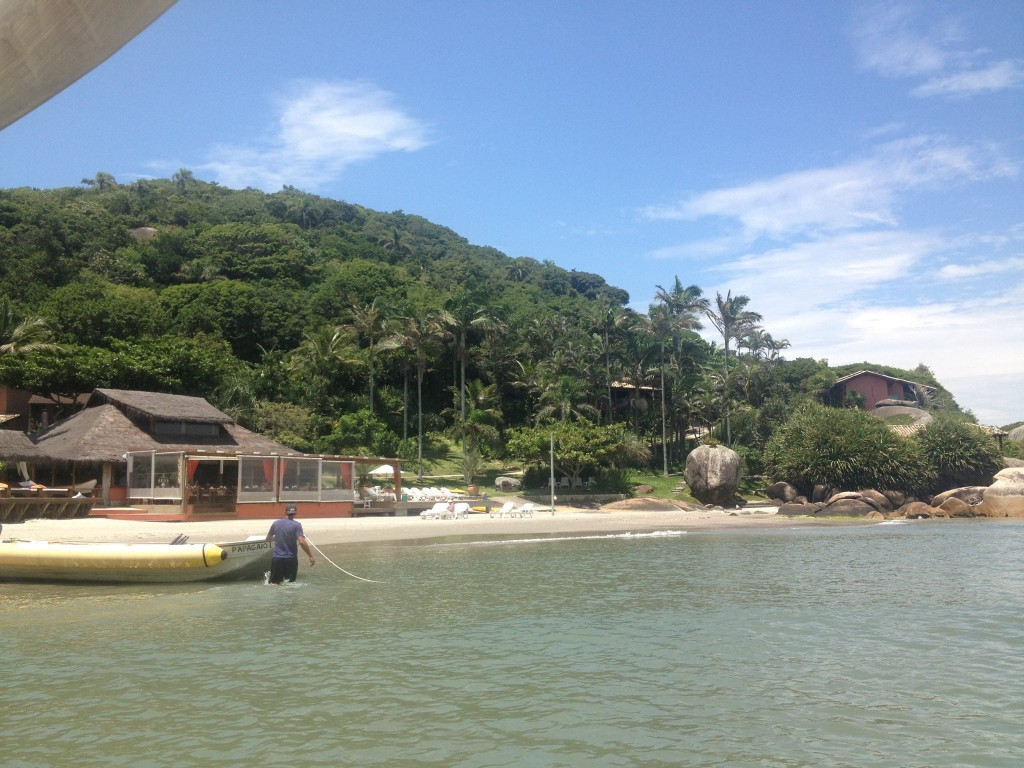 Ilha do Papagaio