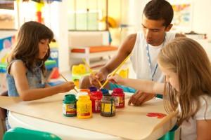Hotel com crianças Resort Infinity Blue Balneário Camboriú Recreação