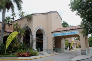 Miami com crianças - Miami Science Museum & Space Transit Planetarium