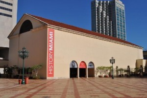 Miami com crianças - Miami History