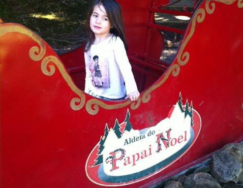 Gramado com Crianças – Aldeia do Papai Noel