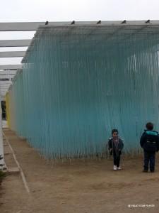 Museo Interactivo Mirador - Santiago Chile