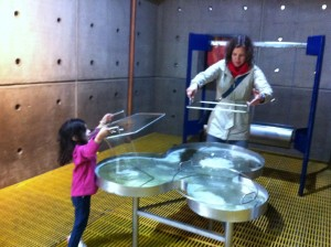 Atividades para crianças - Santiago Chile