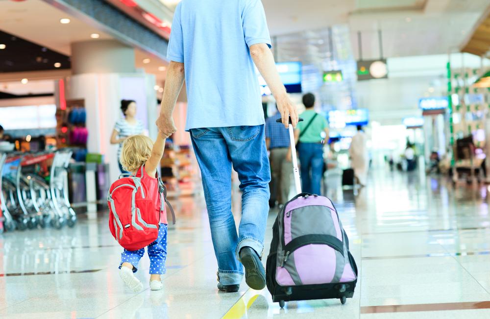 Seguro Viagem Família