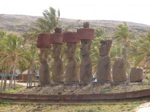 Ilha da Páscoa Chile