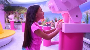 Barbie Dream House Experience Miami com Crianças Sawgrass Mills Sunrise Observador