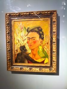 As meninas adoram a Frida!