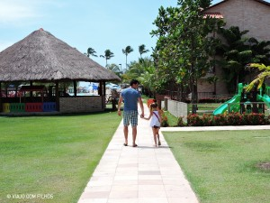 Salinas de Maceio Beach Resort