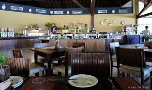 Restaurante Salinas