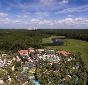 Orlando com Crianças Four Seasons Orlando at Disney World Resort
