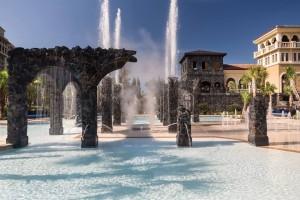 Orlando com Crianças Four Seasons Orlando at Disney World Resort Splash Zone