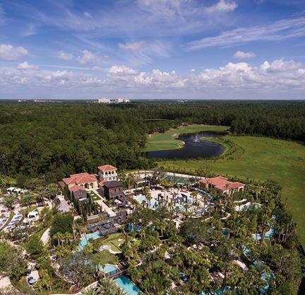 Novo Four Seasons em Orlando!