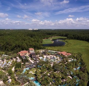 Orlando com Crianças Four Seasons Orlando at Disney World Resort