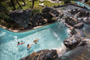 Orlando com Crianças Four Seasons Orlando at Disney World Resort Lazy River