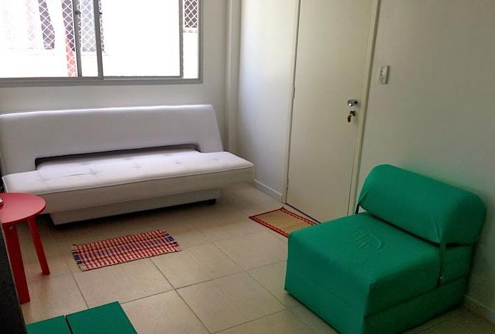 Promoção: aluguel de apartamento em Balneário Camboriú com 1 diária grátis!
