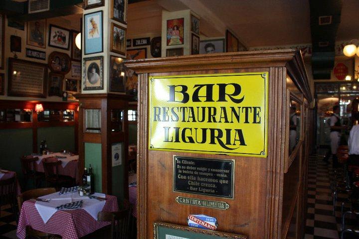 Santiago com crianças: Dica de restaurante