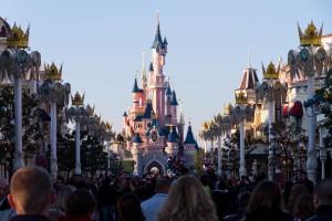 França com crianças França entre amigos Disney Paris