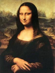 França com crianças França entre amigos visita guiada Louvre Monalisa