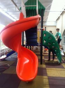 Playground Madalosso