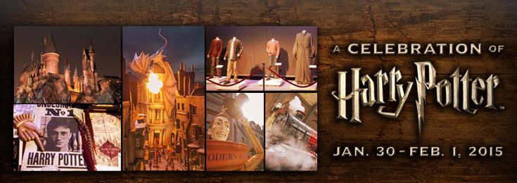 3 dias de Harry Potter em Orlando!