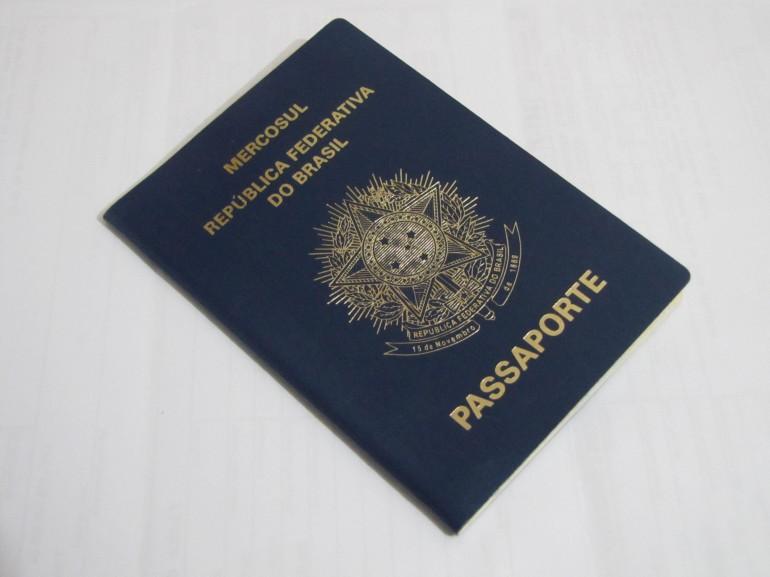 Alteração nas regras para emissão de passaporte de crianças