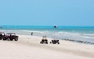 Maragogi - praia