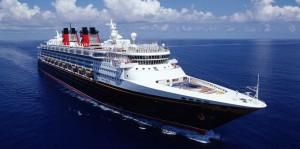 Disney Cruises Transatlântico