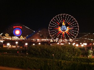 Disney California Adventure foi o nosso parque preferido em LA
