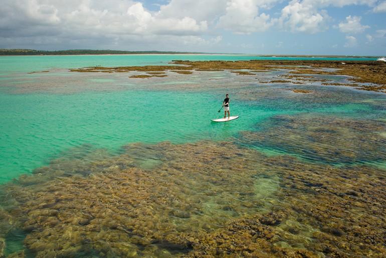 As 24 melhores praias do Brasil, segundo o TripAdvisor