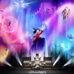 Novidades na Disney