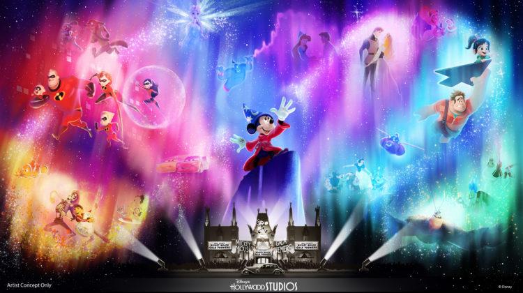 Novidades na Disney em 2019