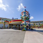 Lego Hotel Orlando Florida Legoland