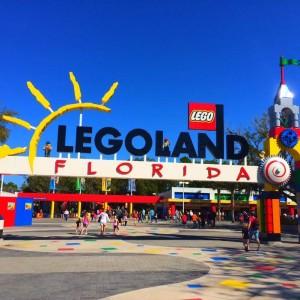 Legoland Florida Orlando Hotel Lego