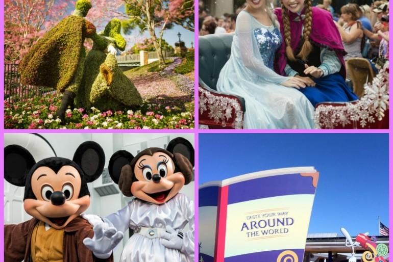 Programação e novidades Disney 2015