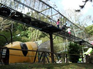 São Paulo com crianças Cidade das Abelhas parque