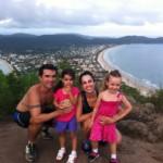 Férias com crianças em Mariscal, Santa Catarina