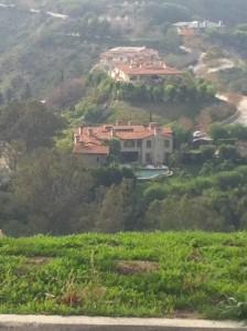 Casa do Jack Nicholson