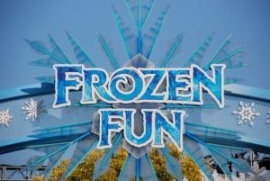 FrozenFun