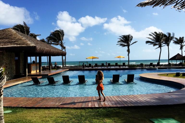Hotéis charmosos para ir com crianças no Brasil