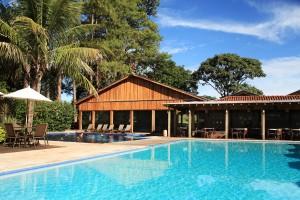 Páscoa com crianças Dourado Santa Clara Eco Resort