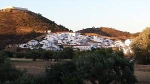 Ruta de los pueblos blancos_Mães e pais que viajam com filhos_Paisagem_Casas