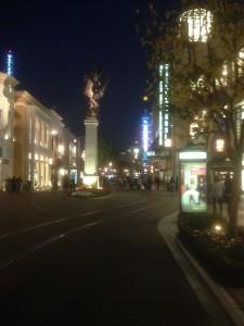 Shopping The Grove