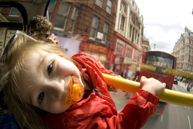 O que fazer em Londres com Filhos – Post Índice