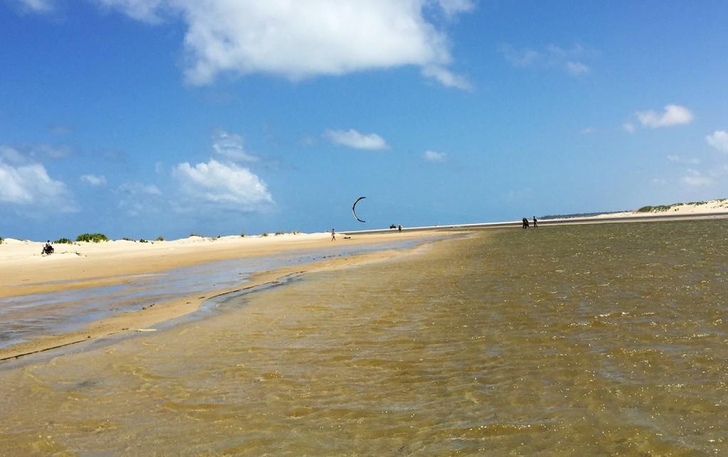 Kite Lagoa _ Guajiru
