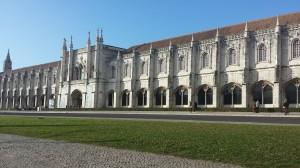 Monastério dos Jerónimos