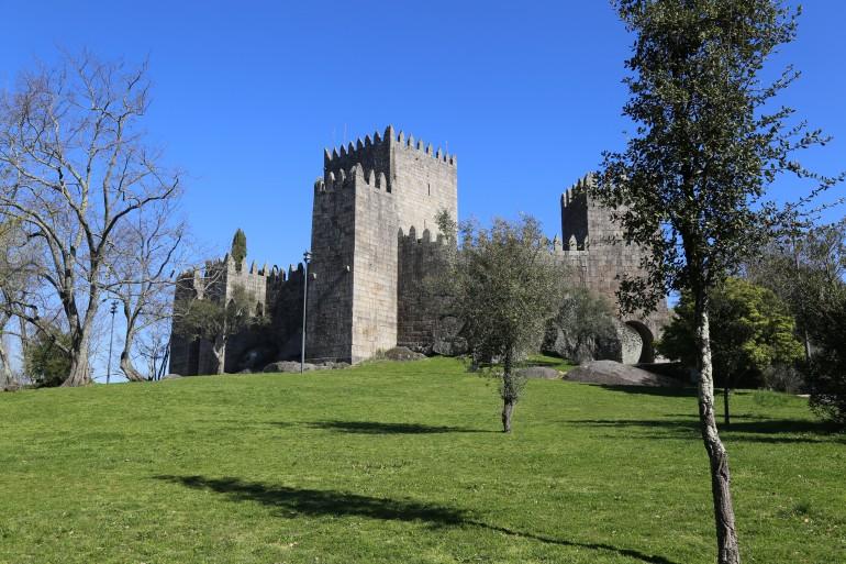 Guimarães: a jóia portuguesa