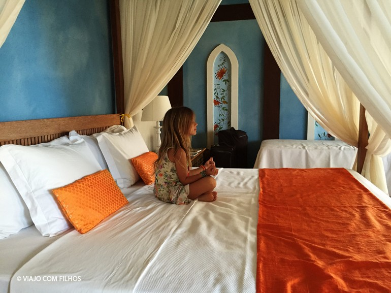 Zorah Beach: o Melhor Hotel do Brasil