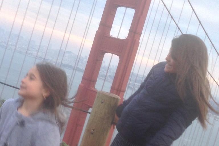 Califórnia com Crianças – vídeo